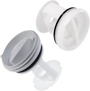 Filtr pračka Whirlpool / Indesit - 484000000966