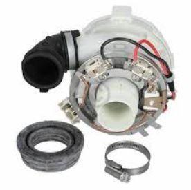Čerpadlo myčka Whirlpool / Indesit - 481010704376