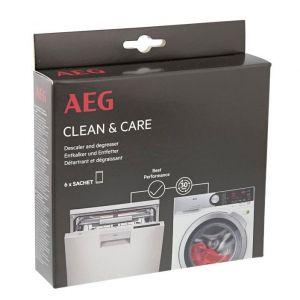 Clean & Care odstraňovač vodního kamene myčka Electrolux - 9029798049