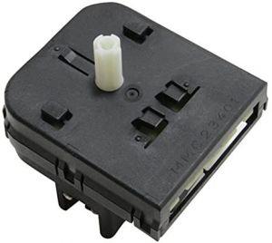 Přepínač pračka Whirlpool / Indesit - C00083916