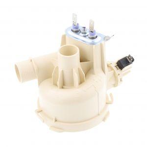 Topné těleso myček nádobí Electrolux AEG Zanussi - 4055341590