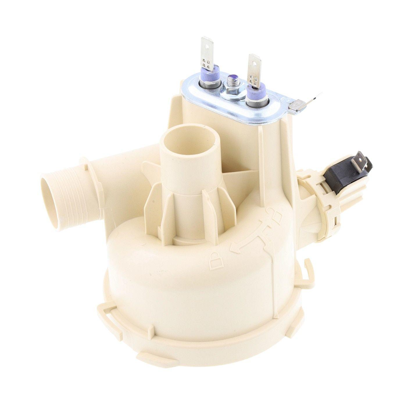 Topné těleso myček nádobí Electrolux AEG Zanussi - 4055341590 AEG / Electrolux / Zanussi