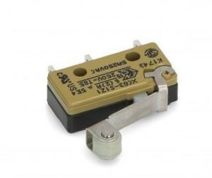 Mikrospínač XCG3-S171 prodejních automatů NECTA - 096355