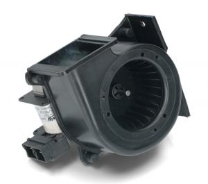 Vlhkost sací ventilátor prodejních automatů NECTA - 098583