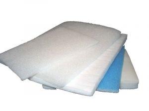 Filtrační materiál AF 130/G3 - 1m2