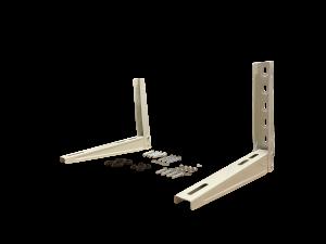 Montovaná konzole pro upevnění klimatizací -  L = 465 mm H = 375 mm
