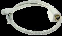 Hadice aquastop napouštěcí praček Miele, 1,7 m