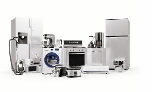 Náhradní díly a příslušenství k domácím elektrospotřebičům