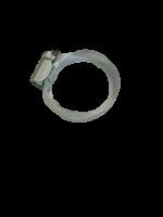 Spona hadicová - 25-40 mm