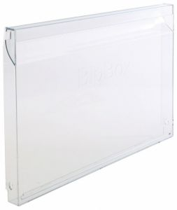Čelo šuplíku chladniček Bosch Siemens - 00708784