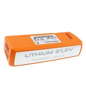 Baterie vysavačů Electrolux AEG Zanussi - 1924993429