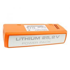 Baterie vysavačů Electrolux -