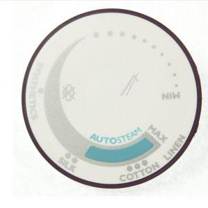 Knoflík ovládání teploty žehliček Philips  Saeco - 423902184612