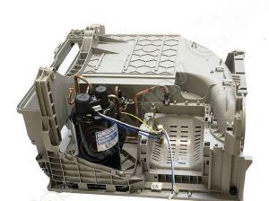 Spodní díl sušiček s kompresorem Electrolux AEG Zanussi - 1364471019