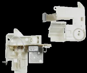 Termostat, regulátor teploty do topení, přímotopu Bosch / Siemens - 00604006