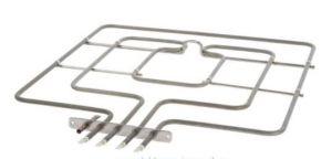 Topné těleso horní sporáků Bosch Siemens - 00771772