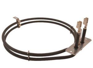 Topné těleso pro horkovzdušné trouby Whirlpool Indesit - C00138834