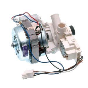 čerpadlo cirkulační, oběhové do myčky Indesit, Ariston - C00115896 Whirlpool / Indesit