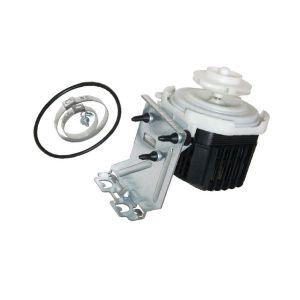 Čerpadlo cirkulační, oběhové myček nádobí Whirlpool Indesit Ikea - 480140102394