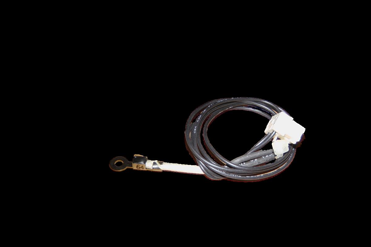 čidlo, senzor teploty, NTC, termistor, termostat pro mikrovlnné trouby Bosch, Siemens - 00642673 Bosch / Siemens