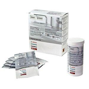čisticí sada na moderní hliník a nerezovou ocel - 00311140 Bosch / Siemens