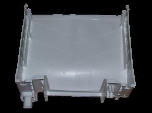 kryt výparníku chladničky AEG, Electrolux, Zanussi