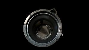 filtr, síto, mikrofiltr pro vysavače Bosch - 00650921 Bosch / Siemens