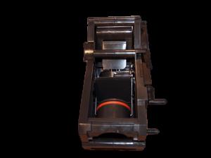 jednotka spařovací vložka, kontejner do kávovaru Bosch Siemens - 11014117 Bosch / Siemens