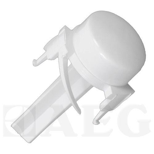 knoflík hlavního spínače myčka Zanussi, Electrolux, AEG bílý - 1118062015 AEG / Electrolux / Zanussi