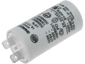 kondenzátor 3,5 µF, 400-500V