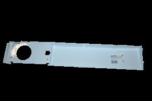 lišta, sokl pro pračky Bosch a Siemens r.v. 2003 - 2008 - 442690, 00442690, 796389, 00796389 Bosch / Siemens