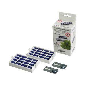 antibakteriální filtr Microban pro chladničky ANTF-MIC - duo pack, dvoubalení