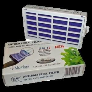 antibakteriální filtr Microban pro chladničky ANTF-MIC - 481248048172 Whirlpool / Indesit