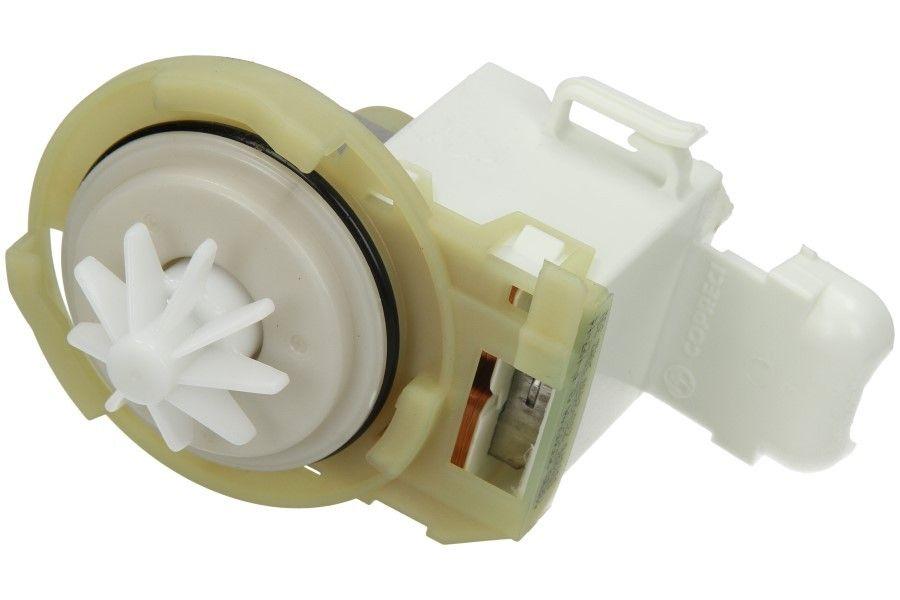 originální čerpadlo vypouštěcí pro myčky Bosch a Siemens SGS, SGI, SE s bajonetovým uchycením - 00165261 Bosch / Siemens