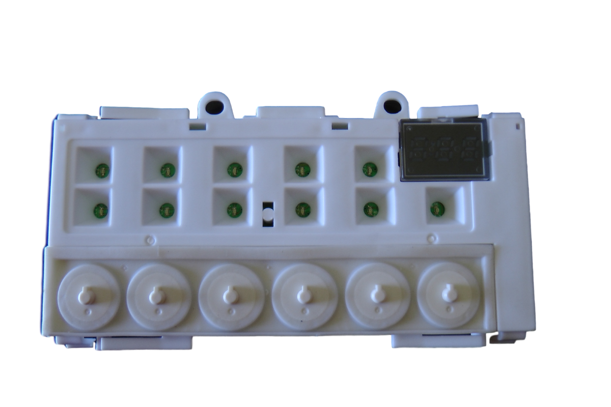 displejová jednotka do myčky Electrolux, AEG - 1113365017 AEG / Electrolux / Zanussi