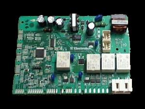 modul elektronický myčka AEG - Electrolux - NUTNO NAHRÁT PROGRAM