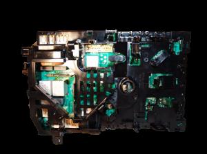 originální elektronika pračka Bosch a Siemens - 00744253 Bosch / Siemens