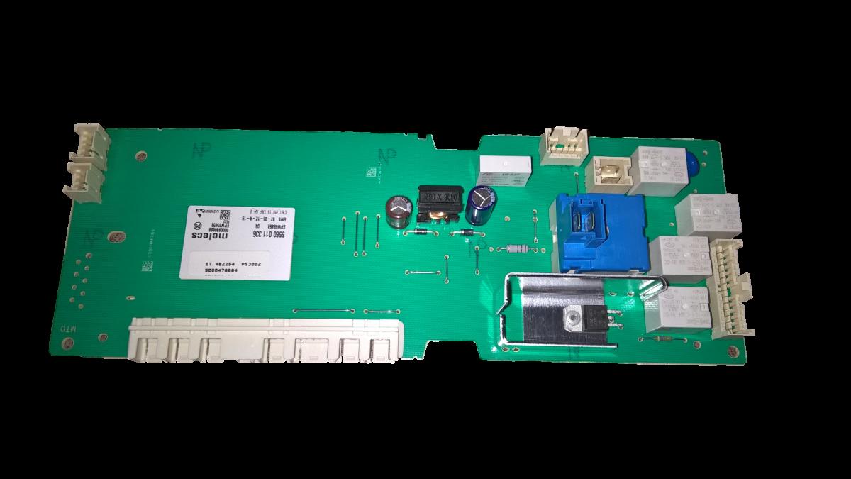 originální elektronika pro pračky Bosch a Siemens - 00678195 Bosch / Siemens