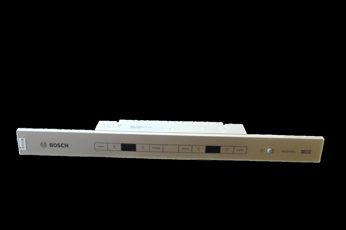 originální modul, elektronika, panel, deska pro chladničky Bosch, Siemens - 00752536 Bosch / Siemens