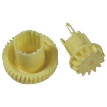 originální ozubené hnané kolo náhonu kráječe Bosch Siemens - 00626369 Bosch / Siemens