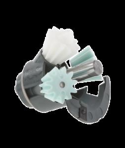 ozubená kola pohonu robotu BSH - 00622181