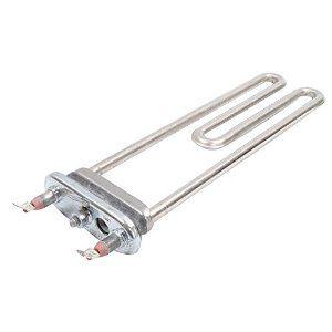 těleso topné, topení pro pračky Bosch Siemens bez NTC čidla teploty - 12004179 Bosch / Siemens