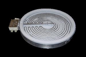 plotna keramická 1800 W, 180 cm - 3740636216 AEG / Electrolux / Zanussi