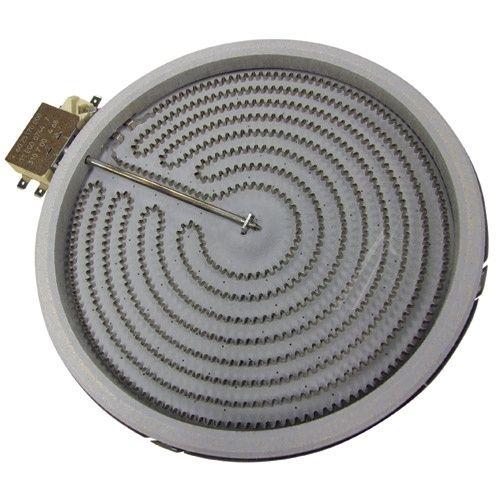 plotna keramická rychlovarná HiLight, 230 mm, 2300 W - 1051111004 Ostatní