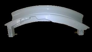 rukojeť dveří, madlo, otvírání pračka Bosch, Siemens - 00751782-00649193-00649085 Bosch / Siemens