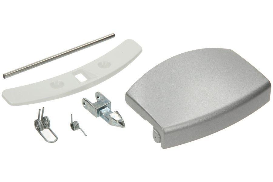 sada - rukojeť dveří, madlo, otvírání pračka Zanussi, Electrolux, AEG - 4055085551 AEG / Electrolux / Zanussi
