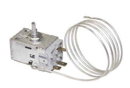 termostat ATEA do samostatné nebo kombinované chladničky Whirlpool / Indesit
