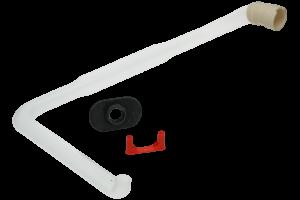 trubka stoupací myčka AEG, Electrolux