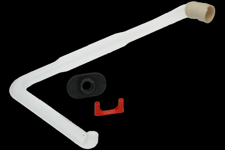 trubka vedení vody do horního ramene do myčky AEG, Electrolux - 4071348173 AEG / Electrolux / Zanussi