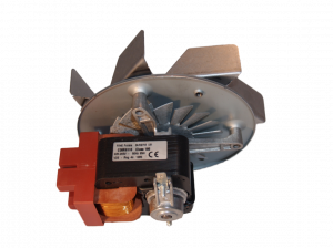 univerzální motor ventilátoru horkovzduchu trouby pro sporáky Mora a Gorenje - 815142, 15142 Gorenje / Mora